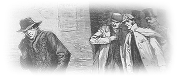 Jack the Ripper suspect