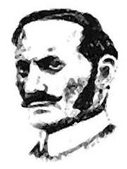 Jack the Ripper Suspect Aaron Kosminksi