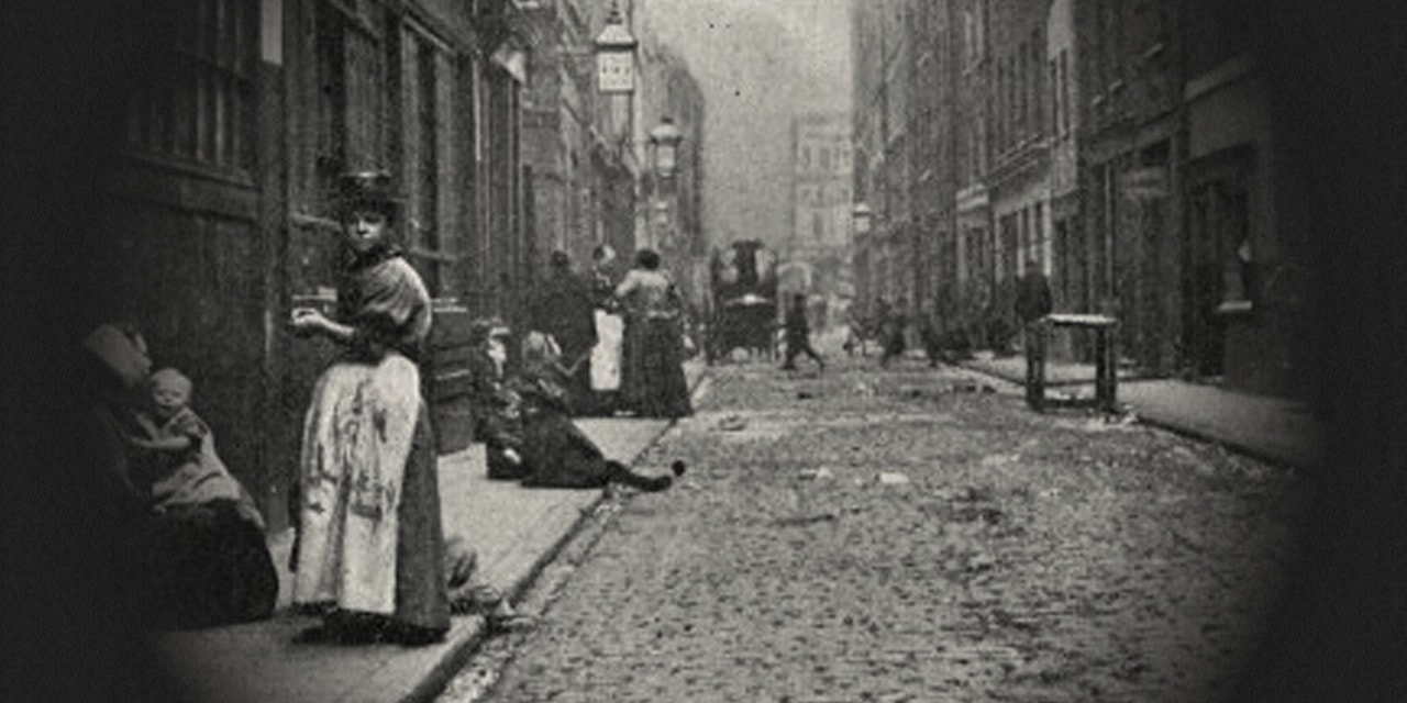 The Whitechapel Murder Victims
