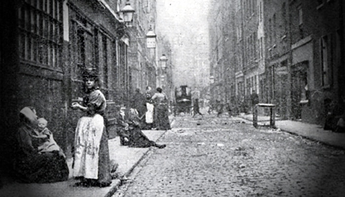 the whitechapel murders of 1888 Suspects, facts and theories for the whitechapel murders jack the ripper murdered five women in whitechapel in 1888 who was jack the ripper.