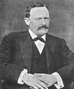 Dr Thomas Openshaw