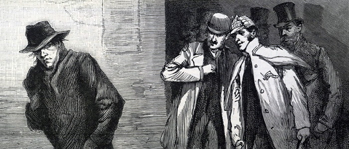 Jack the Ripper Mysterious Suspect