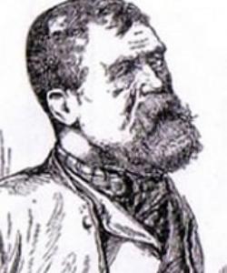 Ripper Suspect, James Thomas Sadler