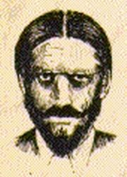 Ripper Suspect, John Pizer