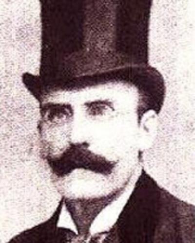 Ripper Suspect, Dr. Thomas Neill Cream