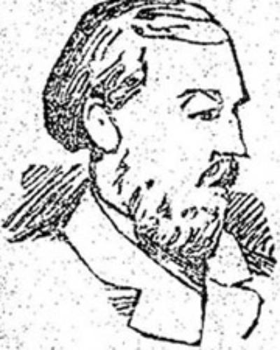 Ripper Suspect, William Henry Bury