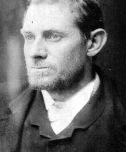 Jack the Ripper Suspect, Frederick Deeming