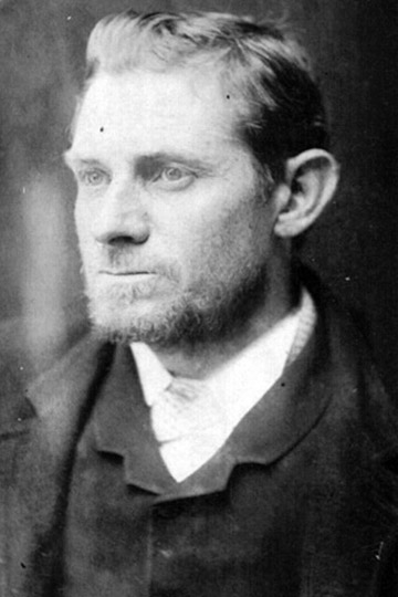 Ripper Suspect, Frederick Deeming
