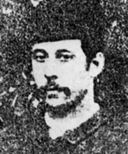 Ripper Suspect, James Kelly