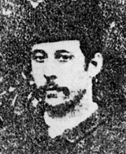 Ripper Suspect, James Kelly