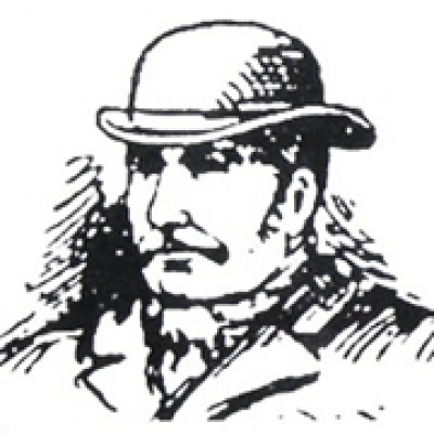 Illustration of Joseph Barnett