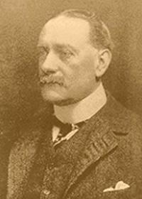Chief Constable Melville Macnaghten