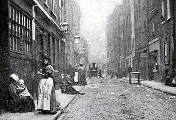 Murder of Mary Jane Kelly: The Ripper's Most Ghastly Killing