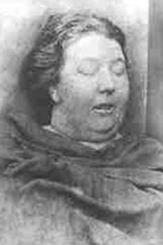 Whitechapel Murder Victim Martha Tabram