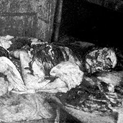 Mary Kelly's Body