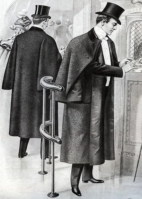 Victorian Era Men S Clothing Men S Fashion In 1880s London