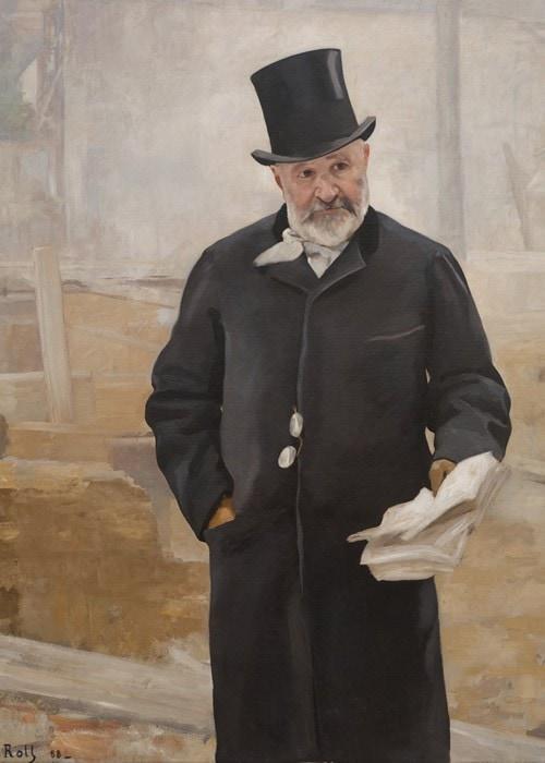 Victorian Mens Fashion Lapel