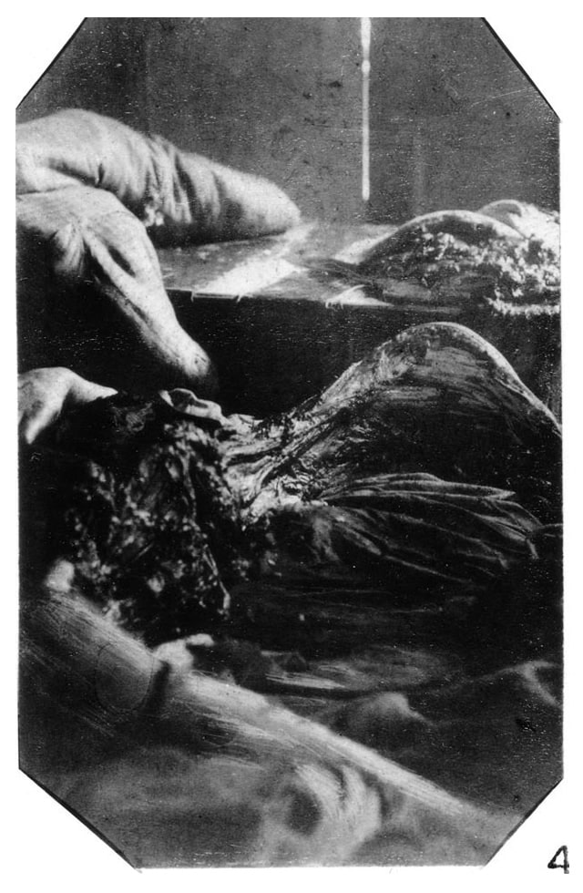 Murder Of Mary Jane Kelly The Ripper S Most Ghastly Killing