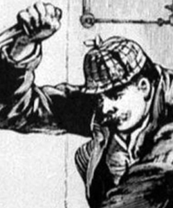 Ripper Suspect