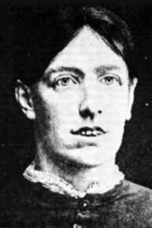 Ripper Suspect, Mary Pearcey