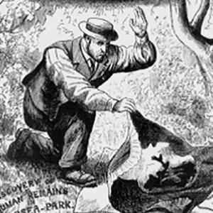 Thames Torso Murders - Whitehall Mystery - Pinchin Street Torso